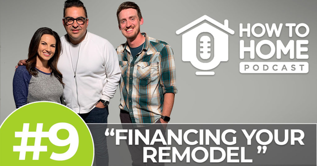 Financing Your Remodel